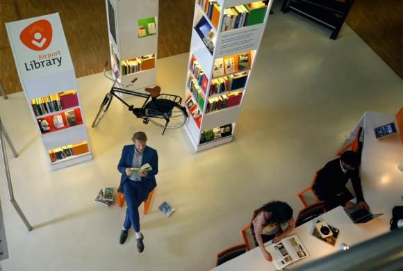 PROJECTEN VAN MV ARCHITECTS IN PROMOTIEFILM AMSTERDAM